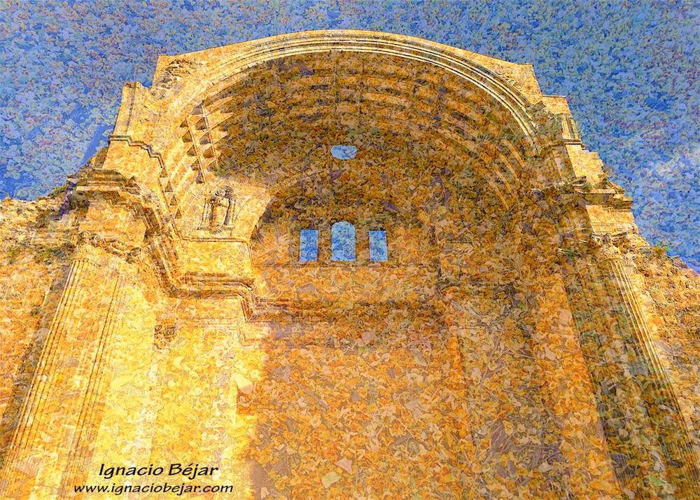 Basilica Cazorla art firma Web