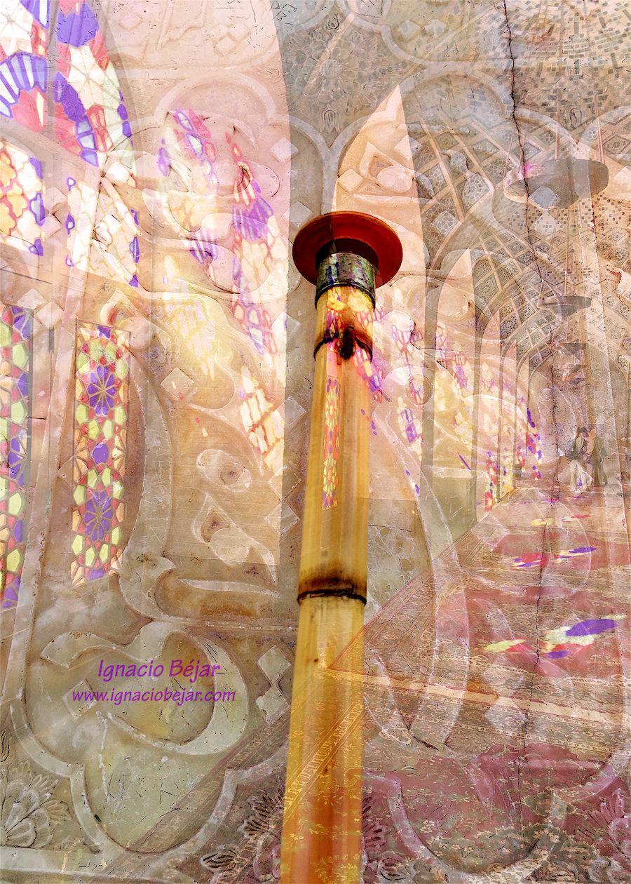 Ney en Mezquita firma Web