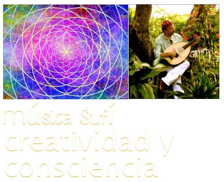creatividad y consciencia - Ignacio Béjar