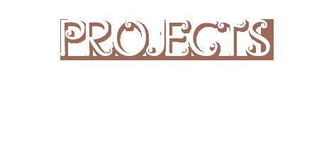 Proyectos de Ignacio Béjar