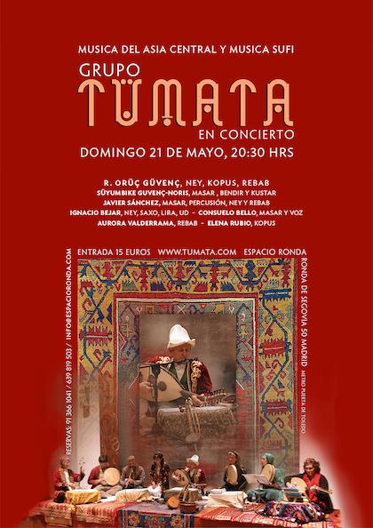 Tumata-1
