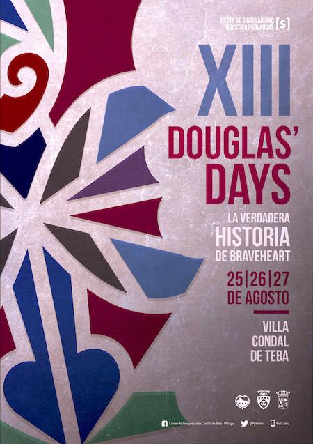 Cartel DouglasDays Web