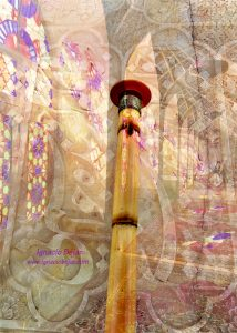 Ney en Mezquita Web