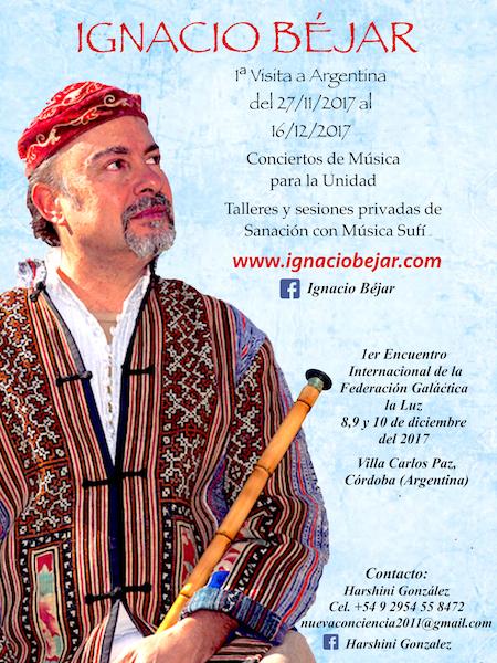 Cartel Ignacio Argentina Web